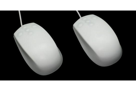 Medical mouse RuggedKEY RKM-M03
