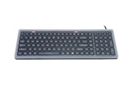 RuggedKEY silicone keyboard model RSK313
