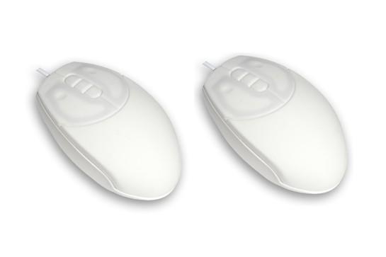 Mysz medyczna RuggedKEY RKM-M01