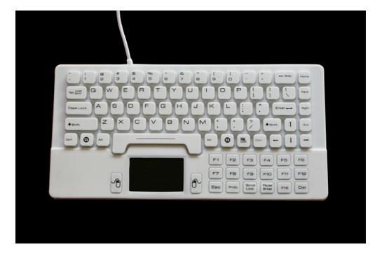 Keyboard RKM-IK87TPM