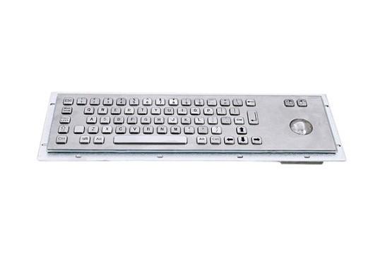 Metal keyboard RKB001