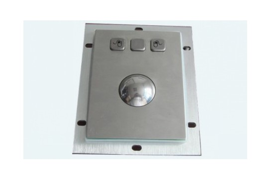 Trackball RuggedKEY model RKT101