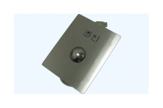 Trackball RuggedKEY model RKT100-P