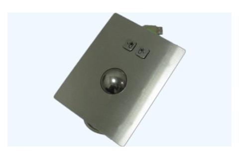Trackball RuggedKEY model RKT100-P