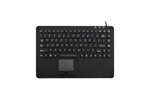 RuggedKEY silicone keyboard model RSK302
